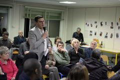 Conseil de Quartier – Permanence Jean Moulin / Henri Wallon